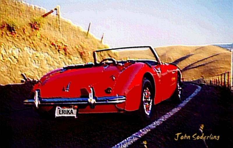 erika_th_red_in_the_golden_hills_of_california_painting_jpg_-_Small_Size