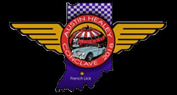 Conclave 2018 Logo
